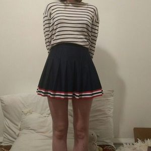 Dresses & Skirts - Authentic vintage cheerleading skirt!